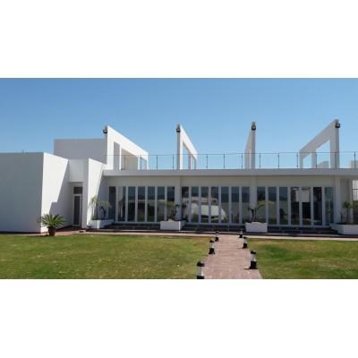 Edificio para la celebración de Eventos