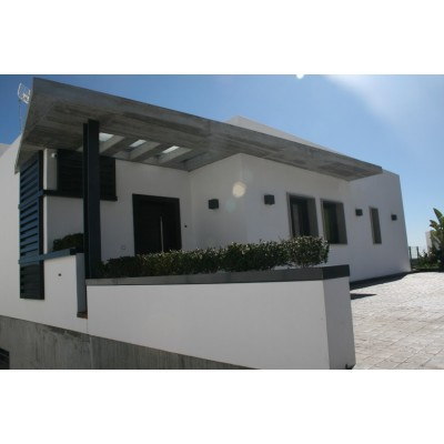 Villa 22, Santa Margarita, La Linea