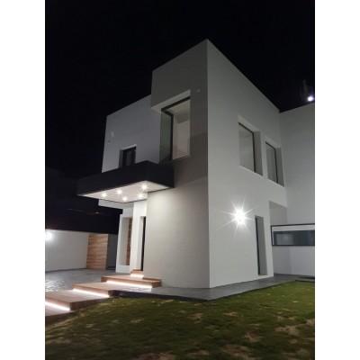 Villa Contemporánea Alcanada 30