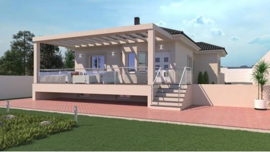 Villa Rosa, Santa Margarita, La Linea